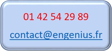 Téléphones EnGenius France